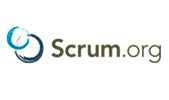 Logo scrum org