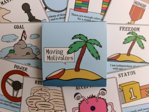 oving Motivators (box and cards)